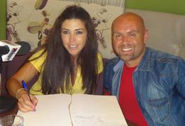 Laura Khalil & Joseph Howayek