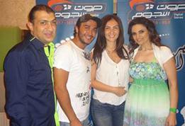 Georges El Rassi & Rima Karaki