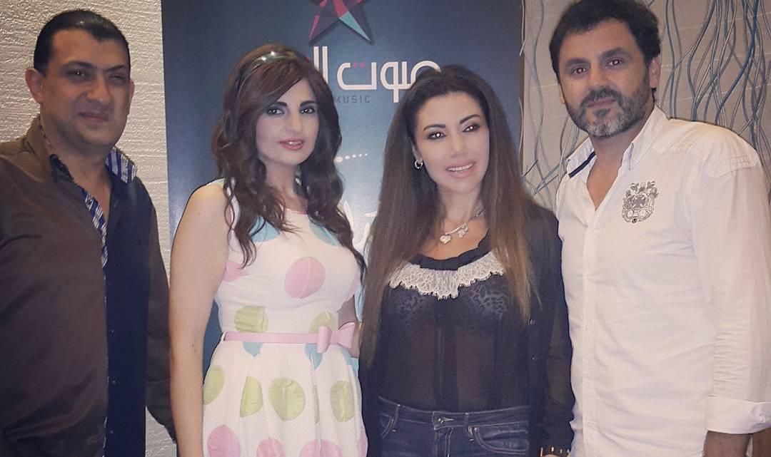 Laura Khalil & Youssef Haddad